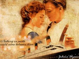 Titanic by juliana-utyama