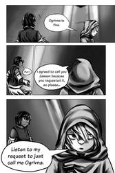 Luma: Chapter 3 page 16 by ColorfullyMonotone