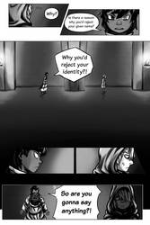 Luma: Chapter 3 page 17 by ColorfullyMonotone