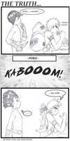 Naruto-Gaara's Truth by clingwrap