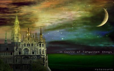 castillo ratimbun by ripper-zombie