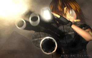 Karina V2 by DelphaDesign