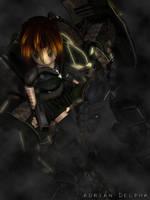 Karina V3 by DelphaDesign