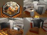 Solar Prototype Design by DelphaDesign