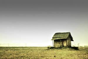 Abandoned by ThauChengCha