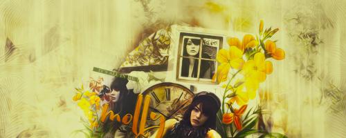 Molly by alextasyy