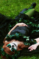 Day of the Dead by LuckyStrikeCosplay