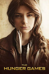 Rebel - Katniss - The Hunger Games - cosplay by LuckyStrikeCosplay