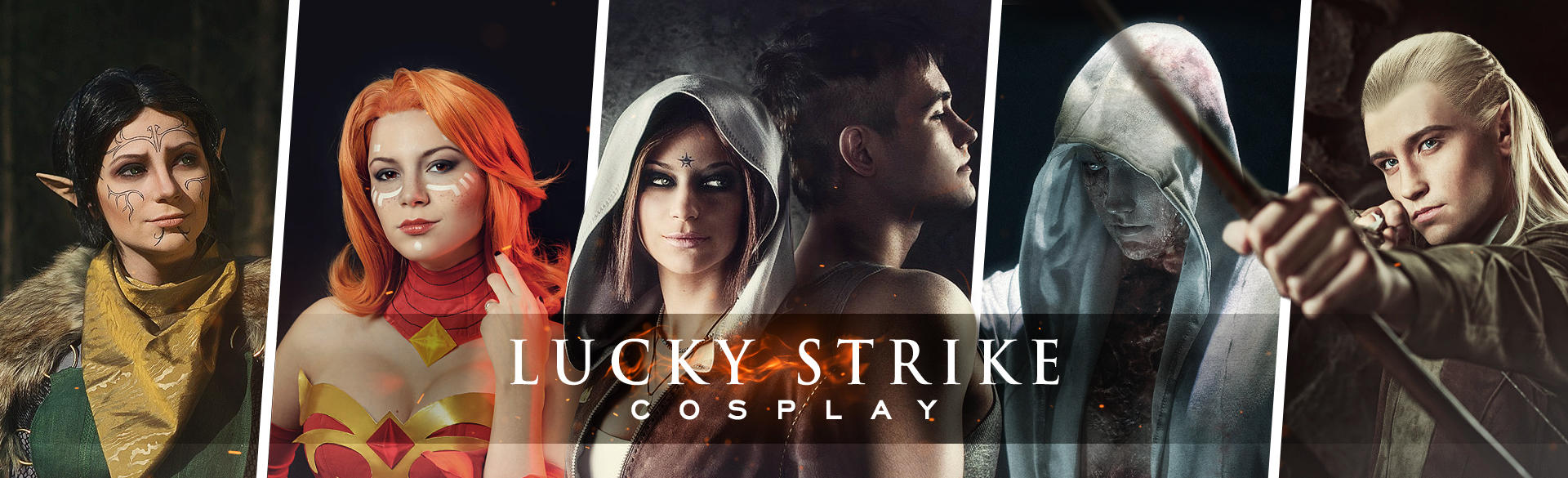 LuckyStrikeCosplay's Profile Picture