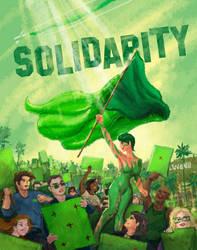 Solidarity by katzai