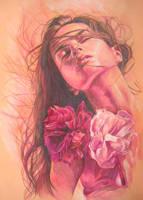 PCP02: Whisper girl by katzai
