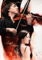 Mot2: Angel of Music by katzai