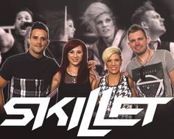 Skillet (wallpaper) by LadyKayla2011