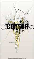 Consor  Mesantropia by drawcaliber