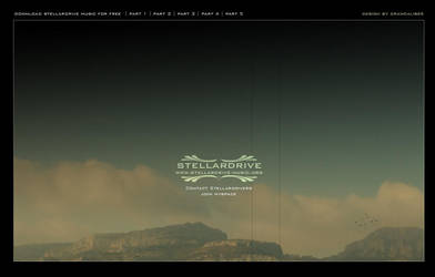 STELLARDRIVE II by drawcaliber