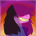 Susie Icon by Emeraldy-Dust