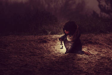 Guiding light by Lionique
