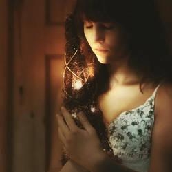 Luminous dreams by Lionique