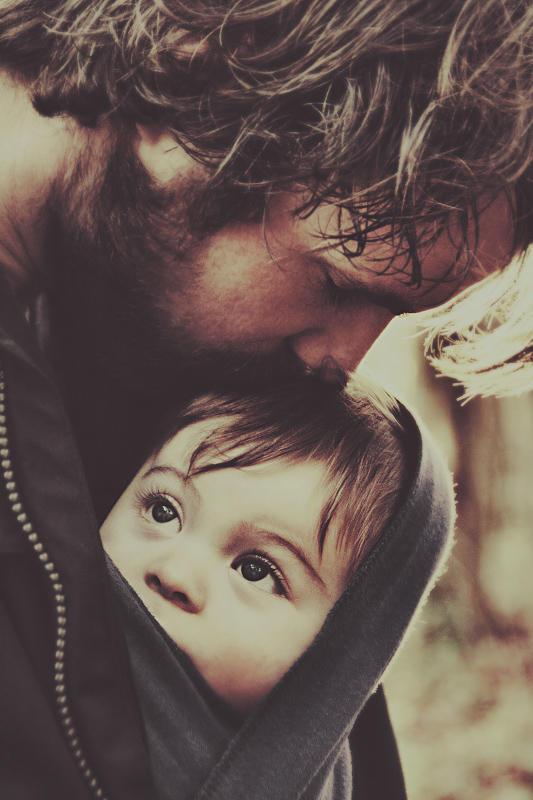 A Father's Love by Lionique