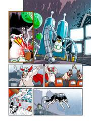 Comic for children page 002 by juanpmassa