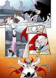 Comic for children page 003 by juanpmassa