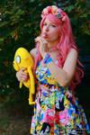 Adventure Time 2 by V-kony