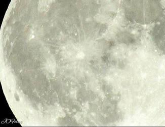 Full Moon by Jo24