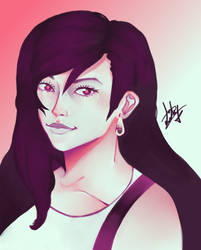 Tifa by Lilyfield
