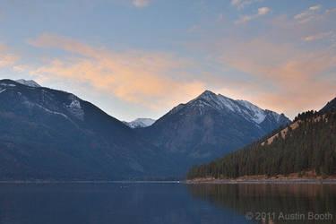 Wallowa Lake Sunrise 2 by austinboothphoto