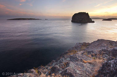 Point Colville 2 by austinboothphoto