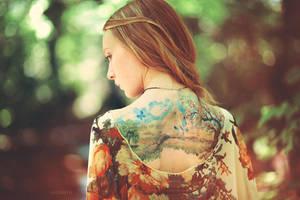 Willow by charleshildreth