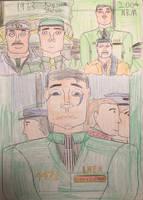 Farewell Alan Pegler by Gencyfan23