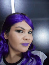 Makeup by Cancerious4