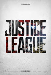 Justice League by Kc-Eazyworld