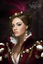 The Baroness by mashamaklaut