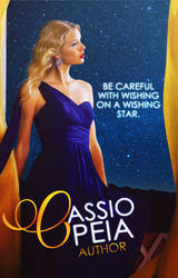 Cassiopeia - Wattpad Cover (PREMADE) by OutOfStyle13
