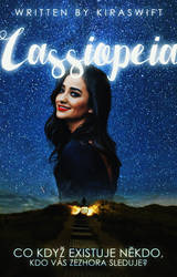 Cassiopeia - Wattpad Cover by OutOfStyle13