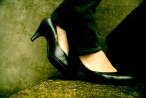 Heels by ravil