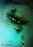 The Siren by GothicRaine1712