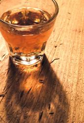 shot of whiskey by wanderingdaydream3r