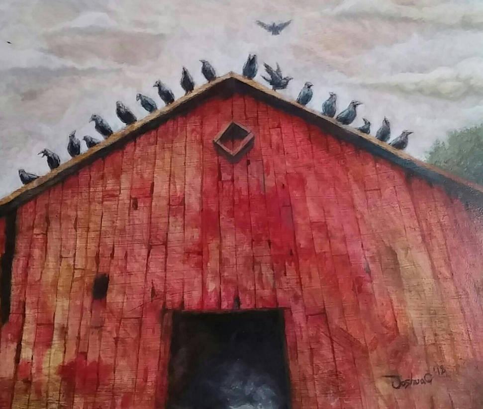 bird nest by wanderingdaydream3r