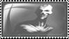 SCP-966 Stamp by AgentKulu