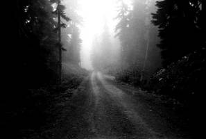 The Road by ImagineActuality