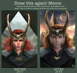 Meme_2 by VitiateArt