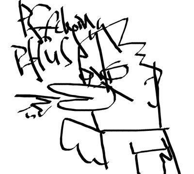 Phukcing Pbhussy by shnejnin