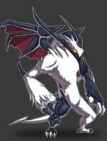 Absol Evolution by El-Dark-Core