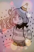 w e l p 18 by MamaTesu
