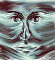 Voice of the ocean by lari-elassea