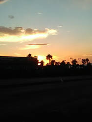 sunrise by Raven-Fallington