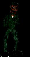 Phantom Hellbent by russellsterlingdyer